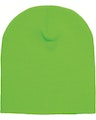 Yupoong 1500 Safety Green