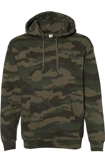 Independent Trading IND4000J1 Forest Camo