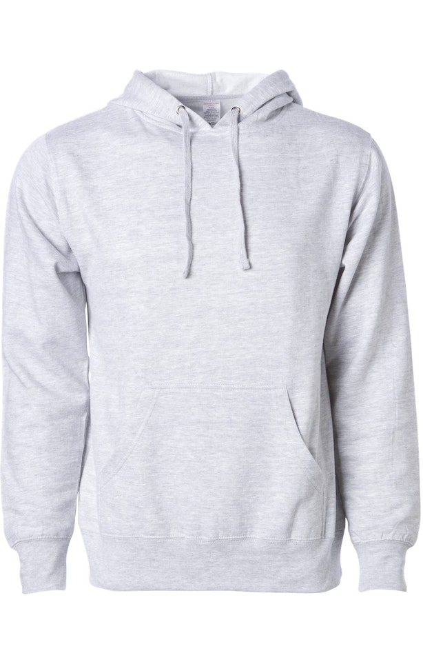 Independent Trading SS4500 Gray Heather