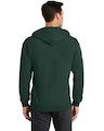 Port & Company PC78ZH Dark Green