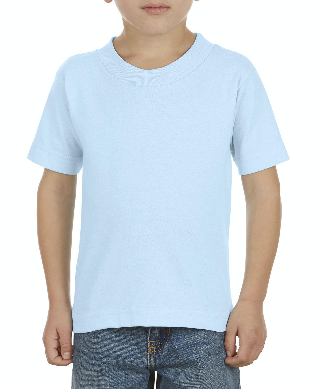 Alstyle AL3380 POWDER BLUE