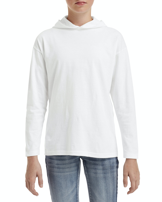 Anvil 987B White