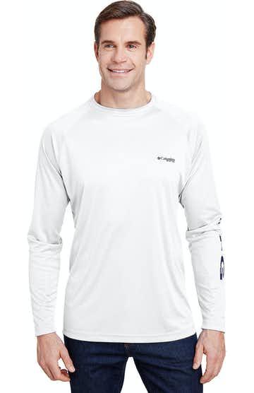 Columbia 1388261 White