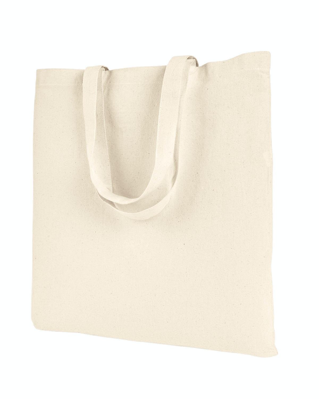 Liberty Bags 8502 Natural