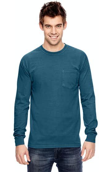 Comfort Colors C4410 Topaz Blue