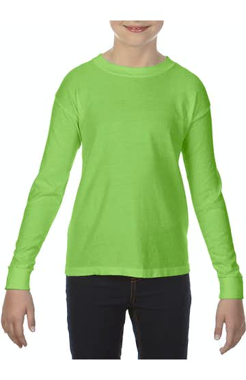 Comfort Colors C3483 Lime