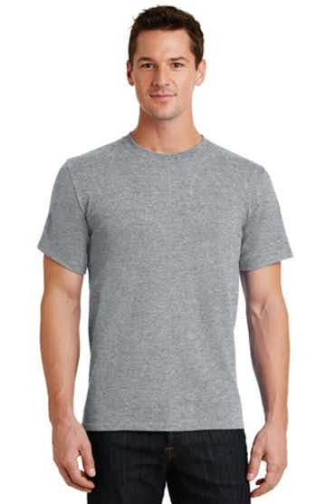 Port & Company PC61 Athletic Heather