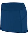 Augusta Sportswear 2420 Navy / Graphite