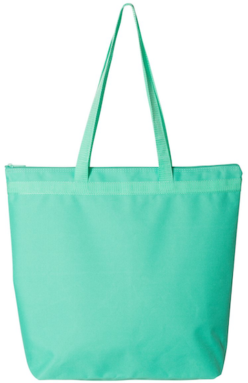Liberty Bags 8802 New Florida Teal