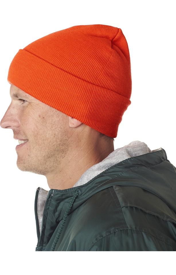 UltraClub 8130 Blaze Orange