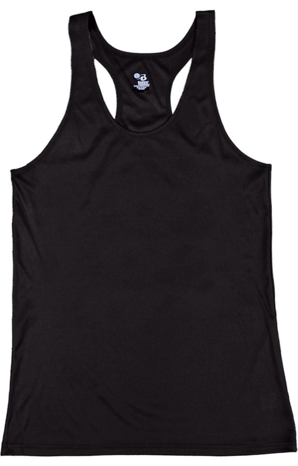 Badger 4166 Black