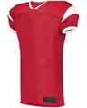 Augusta Sportswear 9582AG Red / White