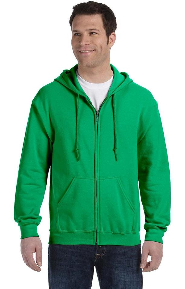Gildan G186 Irish Green