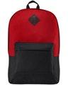 Port Authority BG7150 True Red / Black
