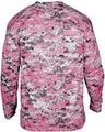 Badger 4184 Pink Digital