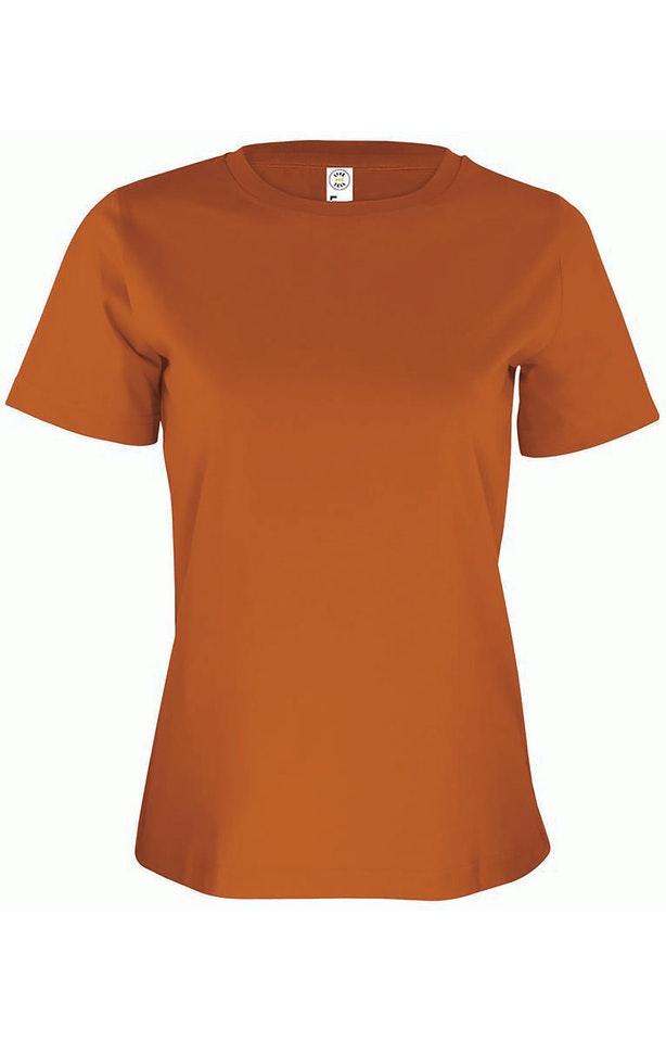 LAT 3580 Texas Orange