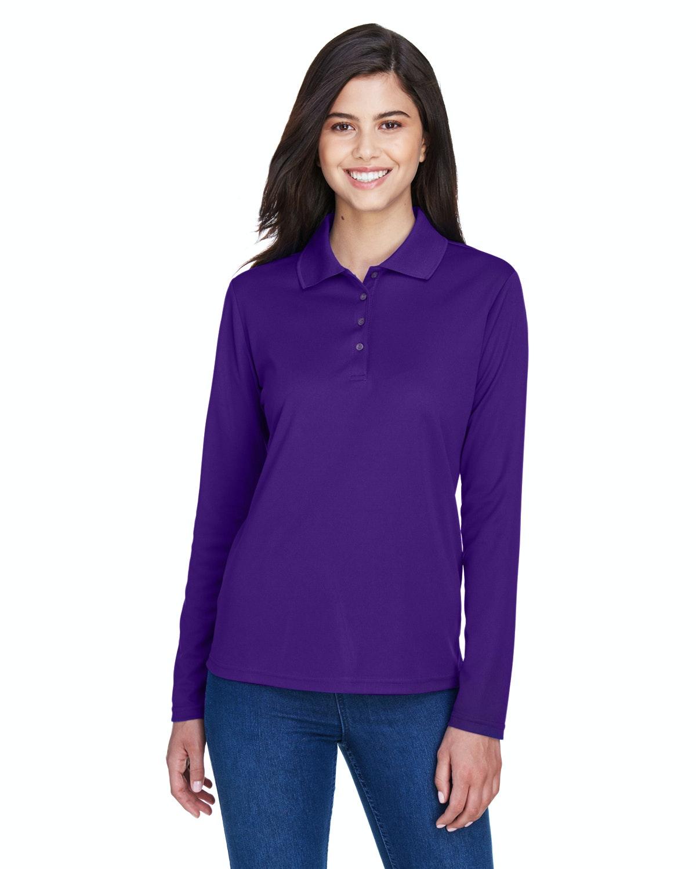 Ash City - Core 365 78192 Campus Purple