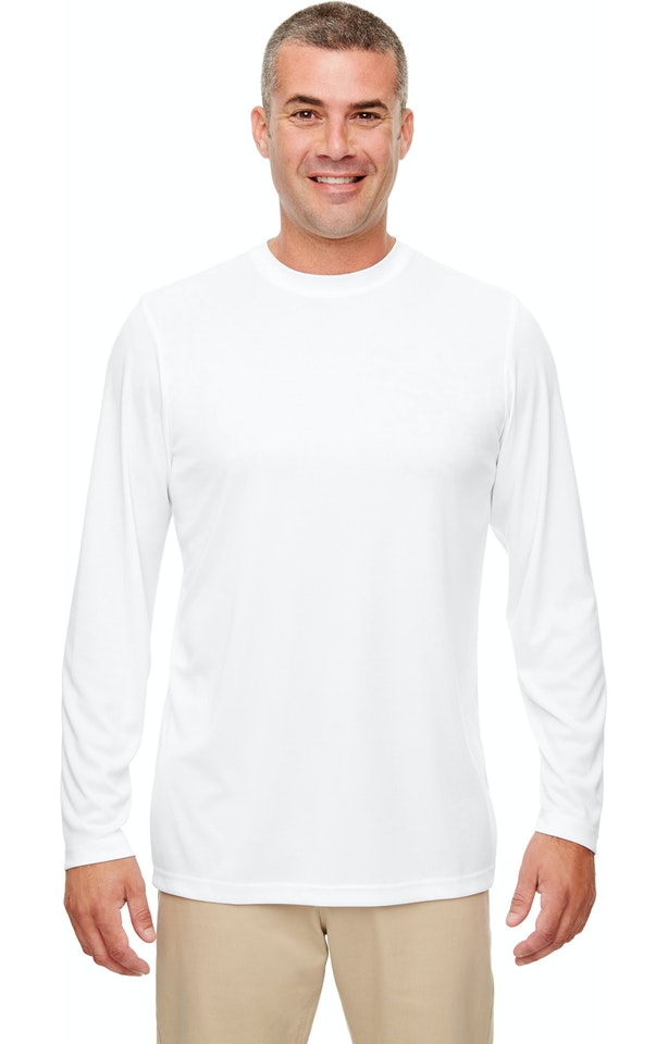 UltraClub 8622 White