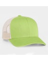 Pacific Headwear 0104PH Green Glow/Beige