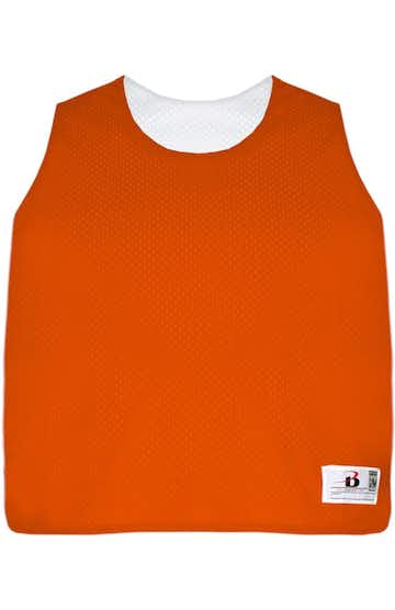 Badger B8960 Burnt Orange / White