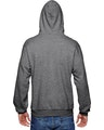 Fruit of the Loom SF76R Charcoal Heather
