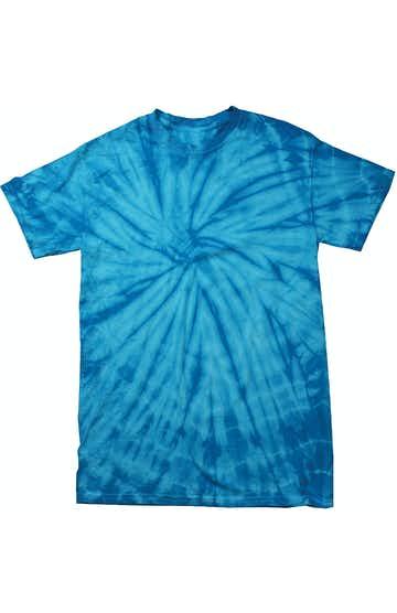 Tie-Dye CD101 Baby Blue