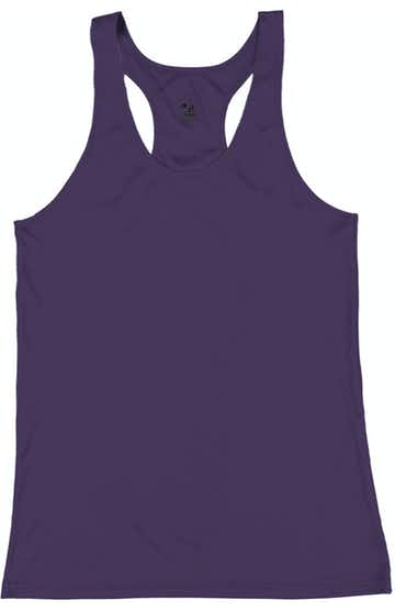 Badger 4166 Purple