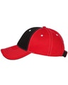Sportsman 9500J1 Black / Red