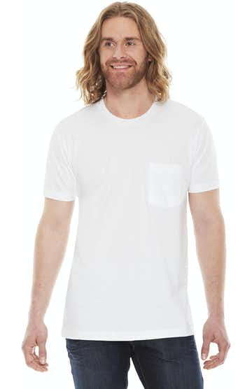 American Apparel 2406W White
