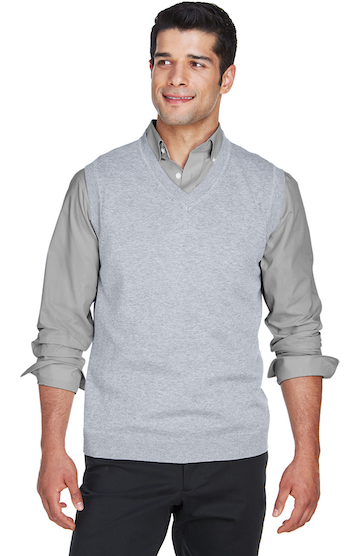 Devon & Jones D477 Grey Heather