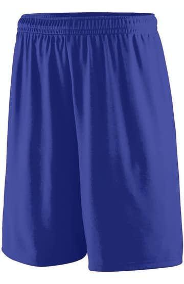 Augusta Sportswear 1420 Purple