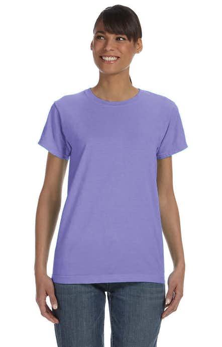 Comfort Colors C3333 Violet