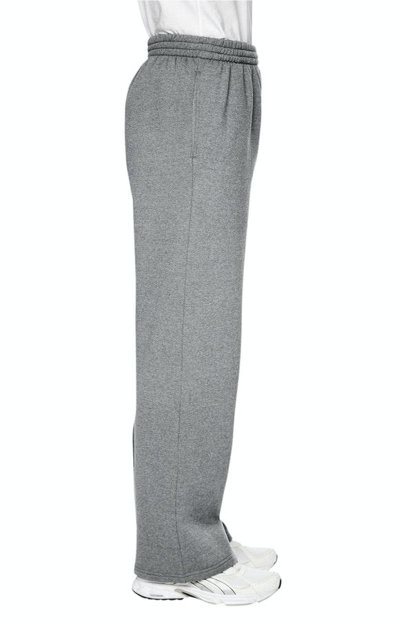 9edec9c7039999 Fruit of the Loom SF74R Adult 7.2 oz. SofSpun® Open-Bottom Pocket Sweatpants  - JiffyShirts.com