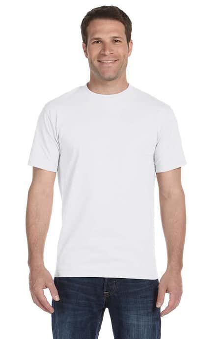 Hanes 5280 White