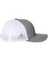 Adidas A627 Vista Grey/ White