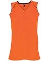 Badger 6172 Safety Orange / Black