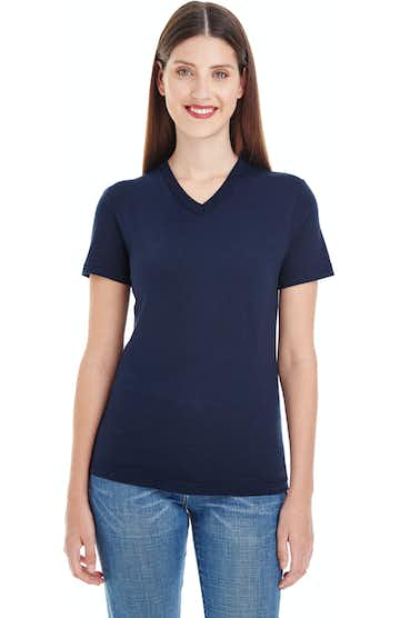 American Apparel 2356W Navy