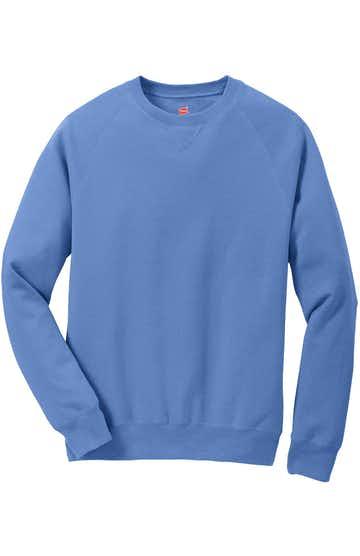 Hanes N260 Vintage Blue
