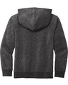 District DT6100Y Heather Charcoal