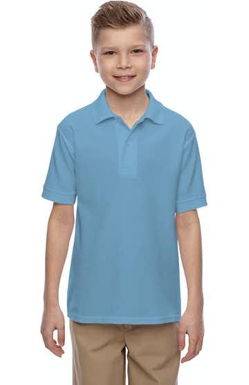 Jerzees 537YR Light Blue