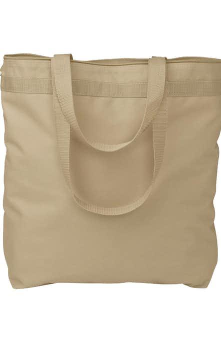 Liberty Bags 8802 Khaki