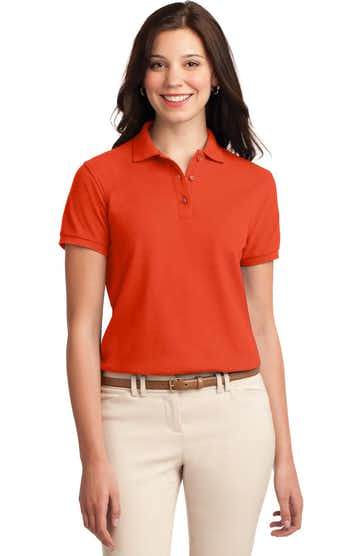 Port Authority L500 Orange