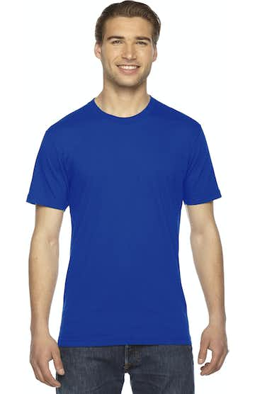 American Apparel 2001 Royal Blue