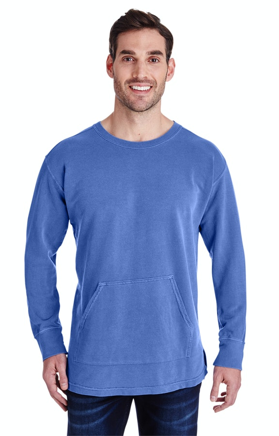 Comfort Colors C1536 Flo Blue