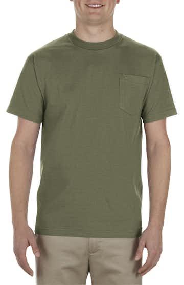 Alstyle AL1905 Military Green