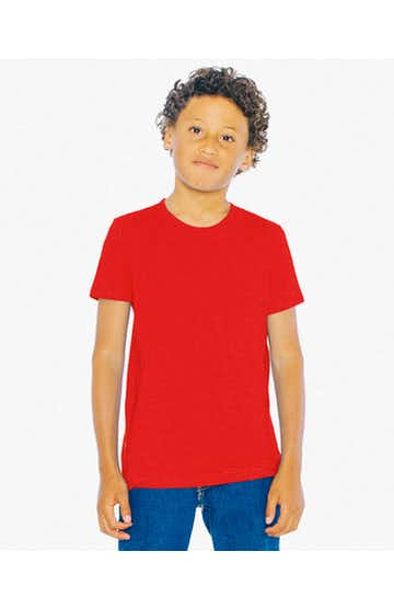 American Apparel 2201 Red