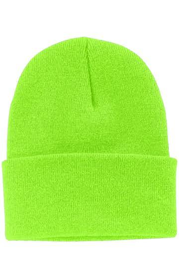 Port & Company CP90 Neon Green