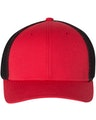 Richardson 110 Red/ Black