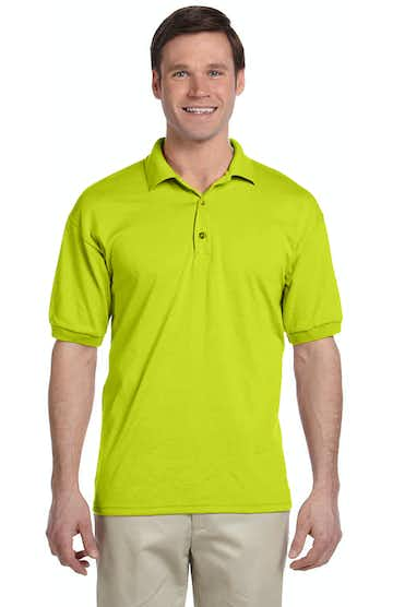 Gildan G880 Safety Green