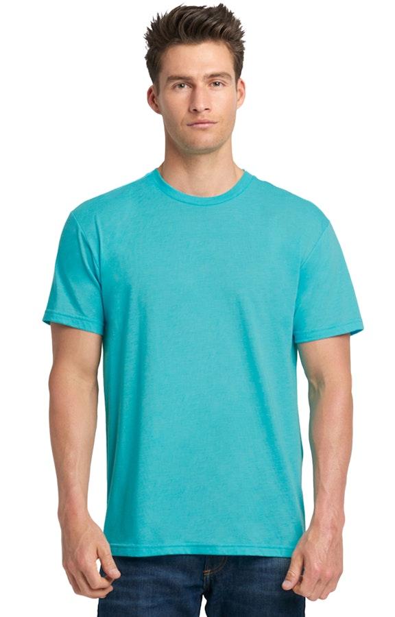 Next Level 6010 Tahiti Blue